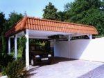 garagen fertiggaragen in stahl und beton. Black Bedroom Furniture Sets. Home Design Ideas